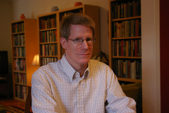 Author Robert Alan Clanton
