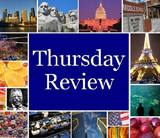 Thursday Review button